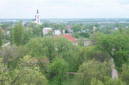 Из истории г.Чаплыгин (Раненбург)  Липецкой области