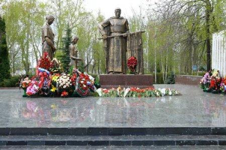 Памятники и Святые места  г.Чаплыгин  Липецкой области