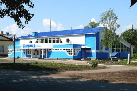 Достопримечательности г.Чаплыгин  Липецкой области